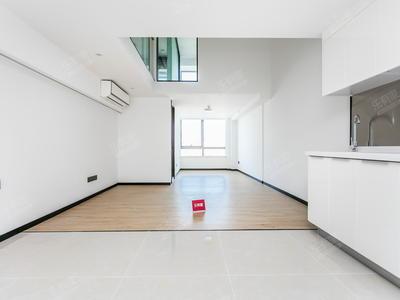 红山4/6号双地铁站,楼下即达欢乐海岸-深圳龙光玖钻二手房