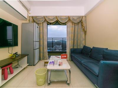 雨馨公寓两房出租-深圳荣德国际租房