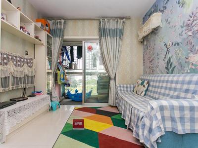 富通城三期,复式小两房,满五唯一-深圳富通城三期二手房