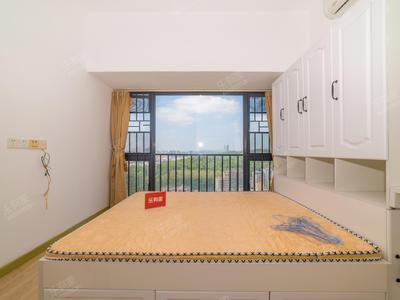 龙岗大运附近精装公寓1房诚售-深圳缤纷世纪公寓二手房