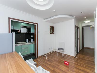 景新花园 西南 精装 4室 1厅 96.61m²-深圳景新花园租房