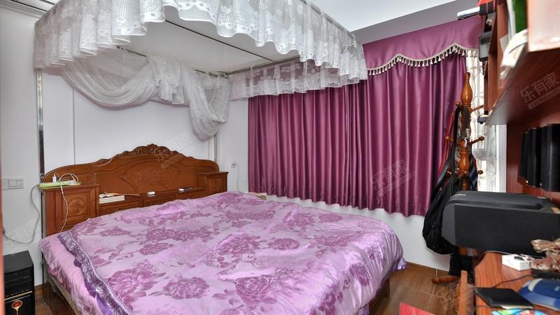聚豪雅居3室2厅2卫108.22㎡