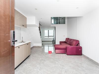 双地铁口公寓,商业综合体,业主诚心卖,随时可以看房-深圳龙光玖钻二手房