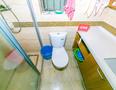 万科清林径三期厕所-1
