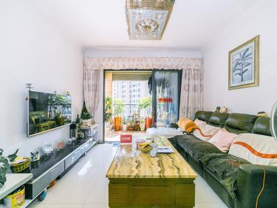 正南向厅出三房,满五唯一诚心出售-深圳中海康城花园二手房
