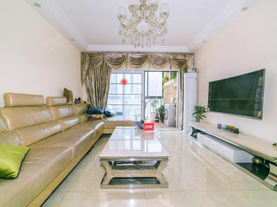 满五唯一,状态好,看房提前联系-深圳中海康城花园二手房