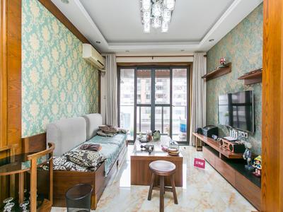 性价比高的三房出售-深圳领航里程花园二手房