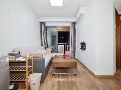 御景华城花园南精装1室1厅39.45m²-深圳御景华城花园二手房
