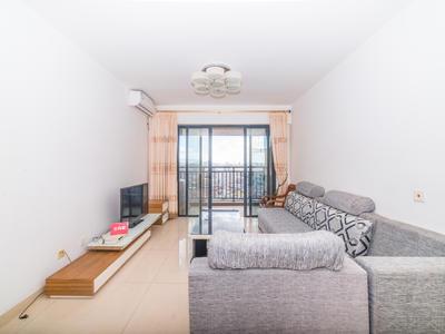 远洋新干线荣域花园南精装3室2厅89m²-深圳远洋新干线荣域花园租房