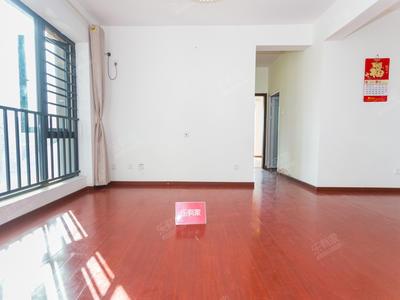 特发和平里二期东南精装3室2厅86.8m²-深圳特发和平里二期二手房