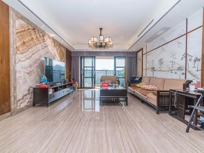 外环高速旁,豪装大四房,业主诚心出售,价格有空间-深圳鸿威的森林二手房