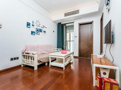 业主诚心出售看房方便-深圳星河传奇花园三期二手房