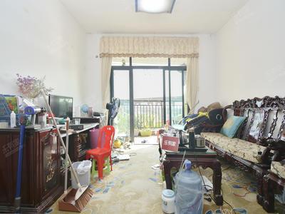 宝安碧海大铲岛,腾讯总部,居家自主小区、赠送超级大露台-深圳绿海名居二手房