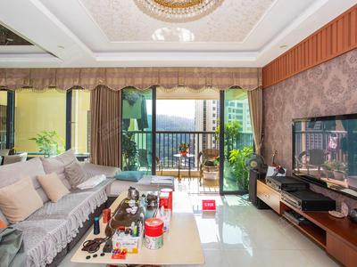 扎根怡龙枫景园五年,强烈推荐此房,满五年免个税-深圳怡龙枫景园二手房