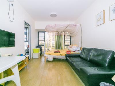 荷坳地铁口,满五唯一,急售,价格可以谈-深圳森雅谷润筑园二手房