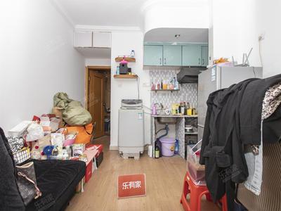 单身居住,性价比高,诚心出售-深圳旭飞华天苑二手房