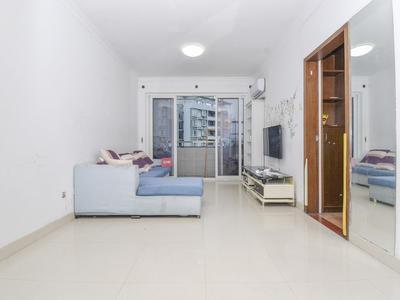 精装两房,家私齐全,拎包入住-深圳长城盛世家园二期租房