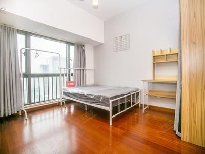南园枫叶公寓精装四房,业主诚心出售,直接拎包入住-深圳南园枫叶公寓二手房