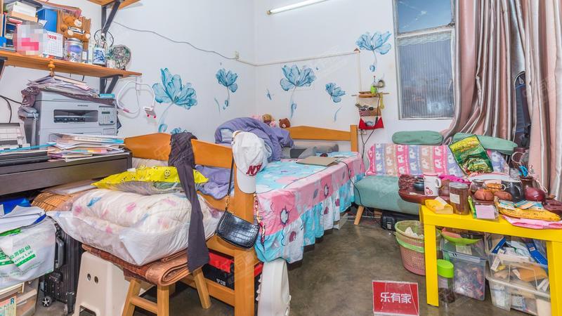 花果山小区居室-1