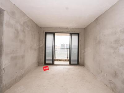 临深天域花园南北毛坯3室2厅84m²-惠州天域花园二手房