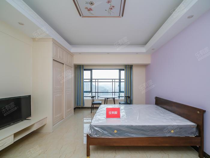 紫园居室-1