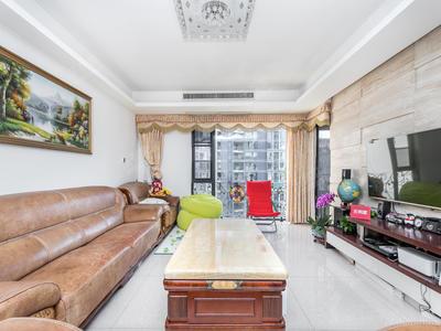 金地香蜜山,70年产权公寓,背靠塘朗山,前看香蜜公园-深圳金地香蜜山二手房