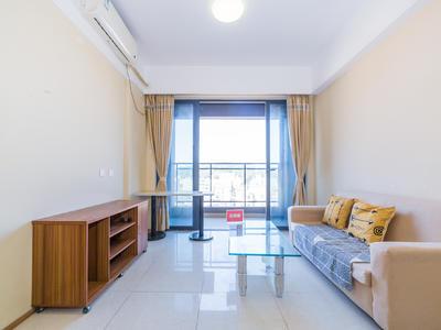 荣德国际雨馨公寓2室出租-深圳荣德国际租房