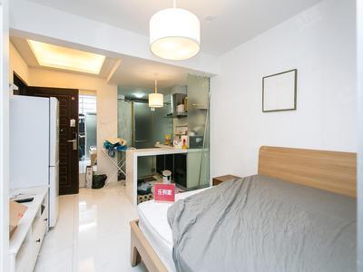 三期正规一房,红本在手,宝安第一外国语-深圳富通城三期二手房