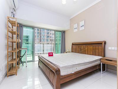 碧水龙庭,精装大4房,客厅出阳台,满五年红本,双地铁口-深圳碧水龙庭二手房