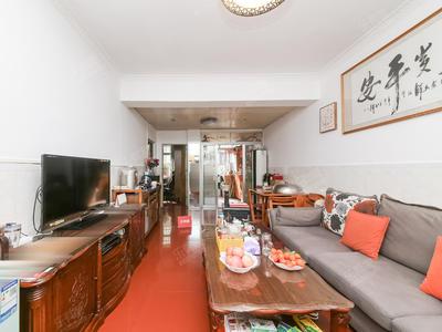 交通便利,购物出行方便,环境舒适易居家,户型方正-深圳建业小区二手房