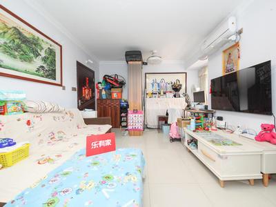 房子的户型方正,通风采光都很好,诚心卖-深圳阳光新干线家园二手房