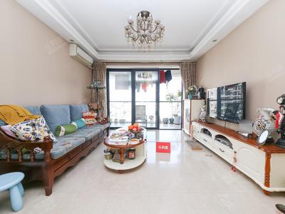 全明户型,诚心出售-深圳半岛城邦二手房