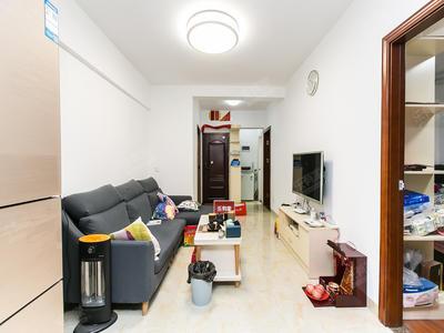 马家龙精装3房,麒麟二中,红本满五年。-深圳马家龙小区二手房
