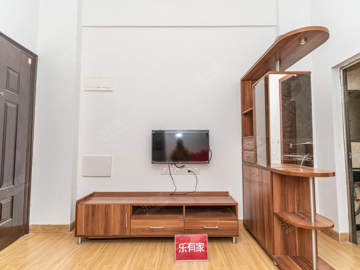 文华豪庭客厅-1