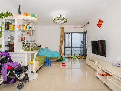 榭丽花园三期新出高层大三房业主居家自住装修-深圳榭丽花园三期二手房