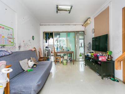 鸿隆广场,精装2室,使用率高,采光通风好,住家非常舒服-深圳鸿隆广场二手房