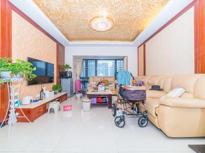 中海康城,精装三房两卫,满五年,少量欠款,业主诚心出售-深圳中海康城花园二手房
