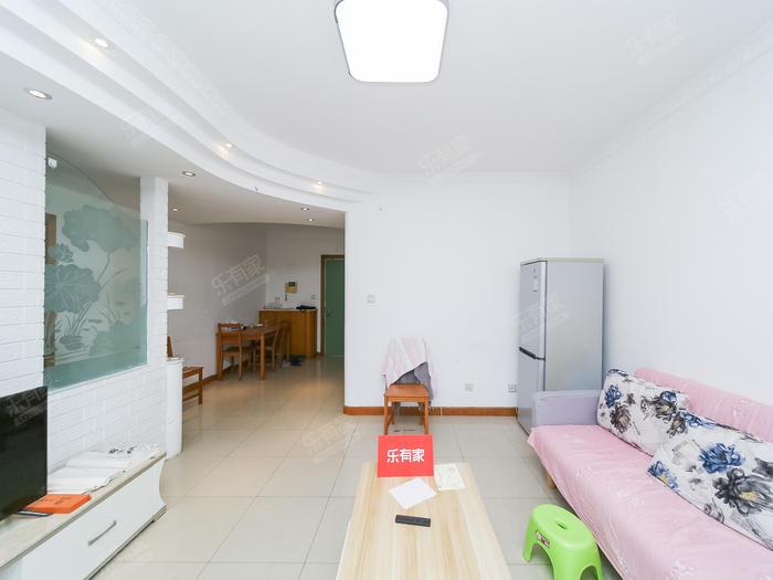 翠海花园一期客厅-1