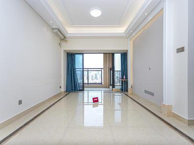 坂田基地旁边金银街嘉御山,居住舒适,电梯高层-深圳信义嘉御山5期租房
