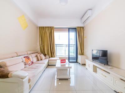 荣德国际雨辰公寓精装2室-深圳荣德国际二手房