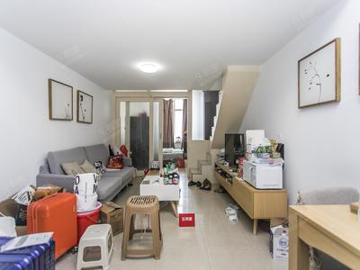 高层紫气东来精装2房,价格见面可以谈,税费比较省-深圳城市3米6公寓二手房
