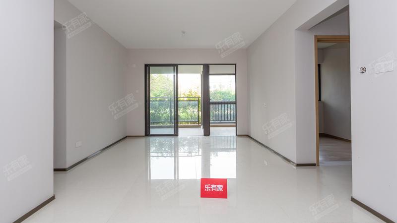 时代香海彼岸苑客厅-1