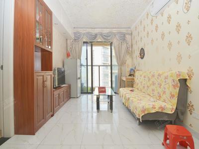 广兴源圣拿威两房出售,视野好,通风采光好-深圳广兴源圣拿威二手房