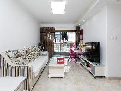精心装修,满5年无个税,正规的3房-深圳漾日湾畔二手房