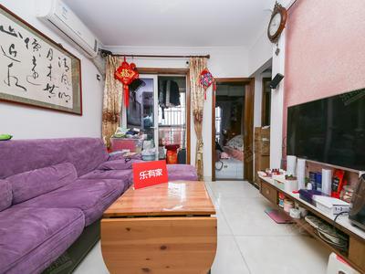 科技园12年红五一的2房精品,欢迎上客-深圳松坪村三期二手房