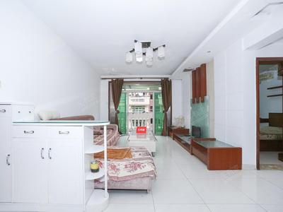 居家享受大3房,南北无遮挡-深圳阳光花园二手房