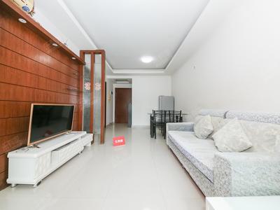 新银座精装两房出售,产权好税费少-深圳新银座华庭二手房