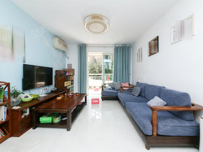 越海家园正规两房,实用率高,采光通风好-深圳越海家园二手房