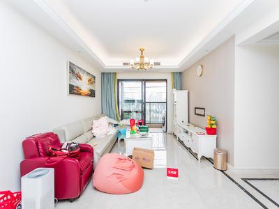 中海锦城南精装4室2厅112.99m²-深圳中海锦城租房