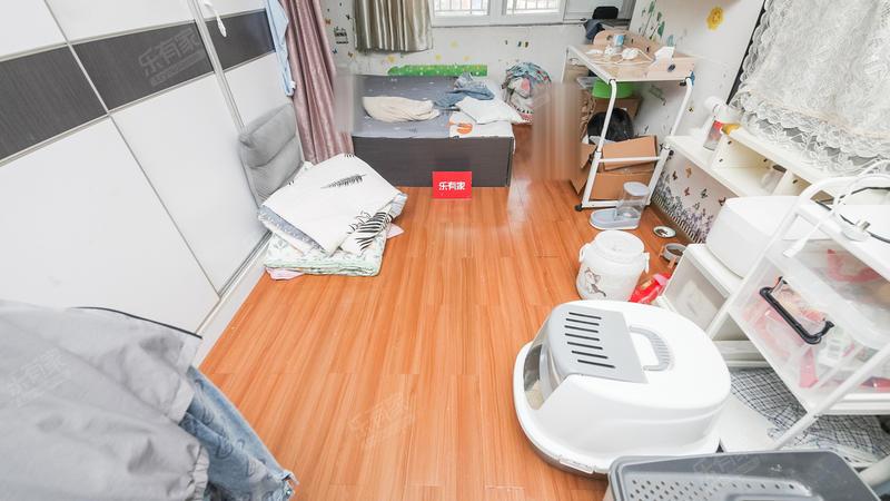 桃苑公寓居室-1